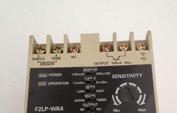 Original amplifier F2LP-WK4