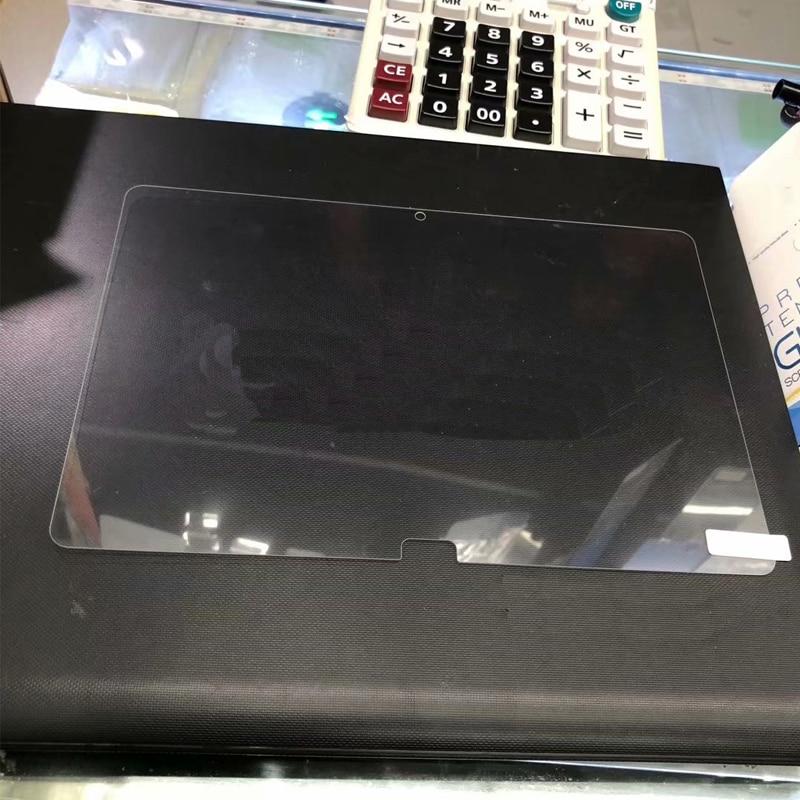10 Piezas De Cristal Templado De Cine Protector De Pantalla Para Huawei Mediapad Honor Tablet 5 Ags2-w09hn 10,1 Pulgadas Tablet + Toallitas De Limpieza
