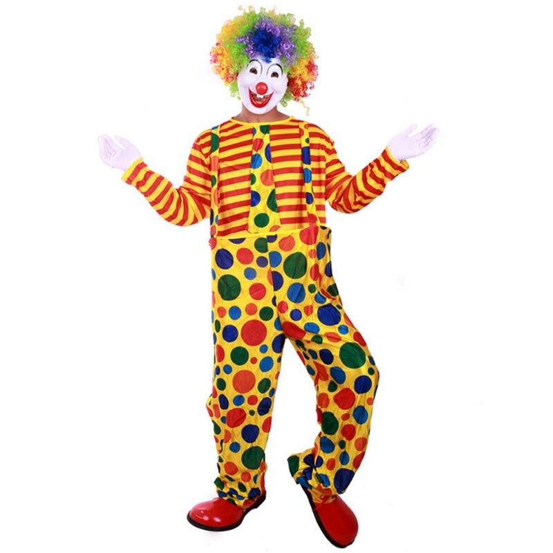 могут маскарад клоуна фото так давно они