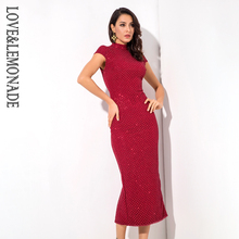 Opstaande & Dress LM1281