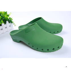 Men Women Classic Anti-static ESD Autoclavable Anti Bacteria Surgical Shoes Medical Shoes Safety Surgical Clogs Cleanroom Work