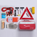Assistência de Emergência na estrada Kit De Ferramentas 31 Peças de Carro Universal Kit Ferramenta de Reparo do kit de primeiros socorros saco G072 transporte pacote de presente