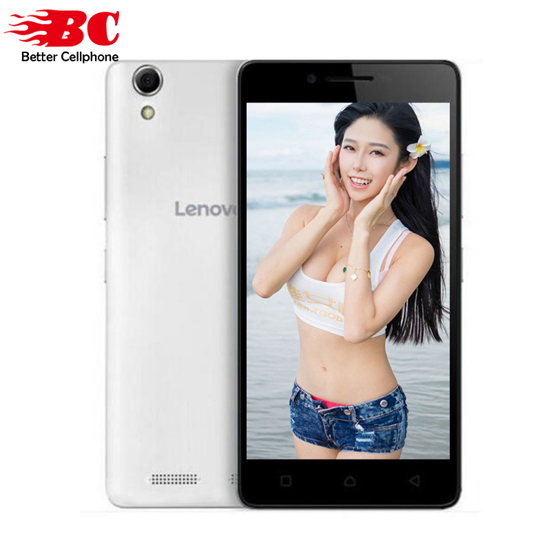 Original Lenovo Lemon K10e70 5.0 inch 1280x720P Qual-comm MSM8909 QuadCore 2GB RAM 16GB ROM 4G FDD LTE Android 6.0 Smart Phones
