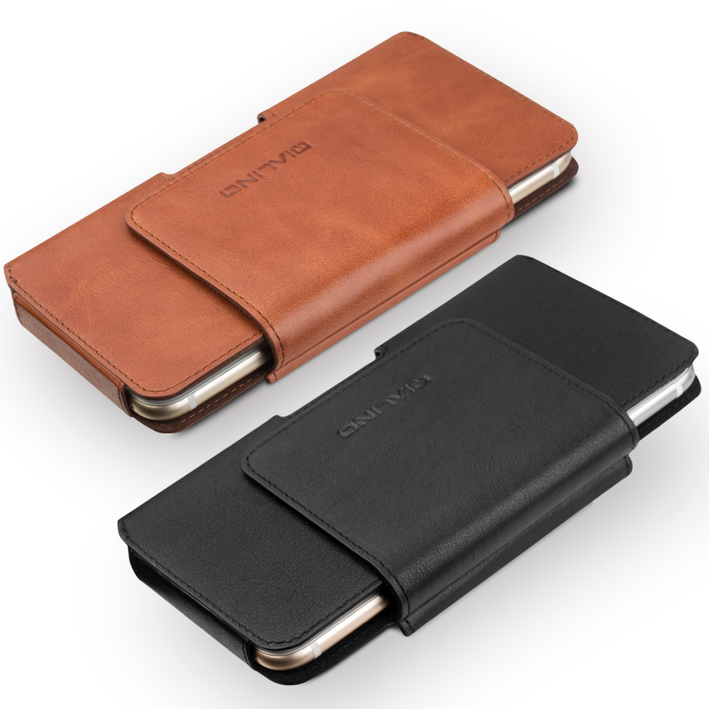 Belt pouch for iphone 8 plus