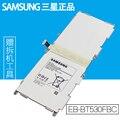 100% original eb-bt530fbc batería 6800 mah para samsung galaxy tab 4 10.1 t530 t531 t535 sm-t535 reemplazo