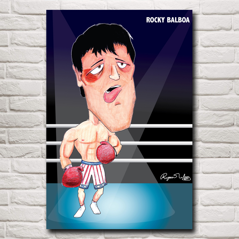 Inspirational Quotes Motivation: Compare Prices On Rocky Quotes- Online Shopping/Buy Low