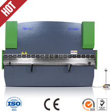 30 ton Press Brake Machine Low-noise sound Stainless steel plate Bending machine WC67Y-30t/1600