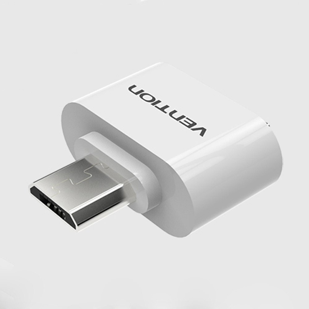 malloom 2017 universal vention vas a07 micro usb to usb otg mini adapter 2 0 converter for cell. Black Bedroom Furniture Sets. Home Design Ideas