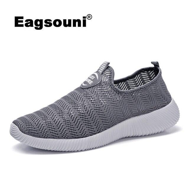 Sneakers casual per uomo Eagsouni evv4k
