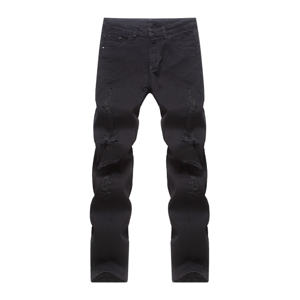 Online Get Cheap Men&39s Black Skinny Jeans -Aliexpress.com