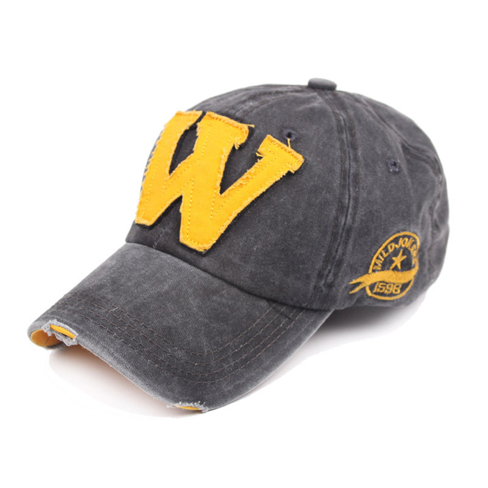 Big W Caps Us 10 82 New Big W Who What Why Back Text Mild Jokers 1596 Distressed Vintage Trucker Baseball Cap Hats In Men S Baseball Caps From Apparel