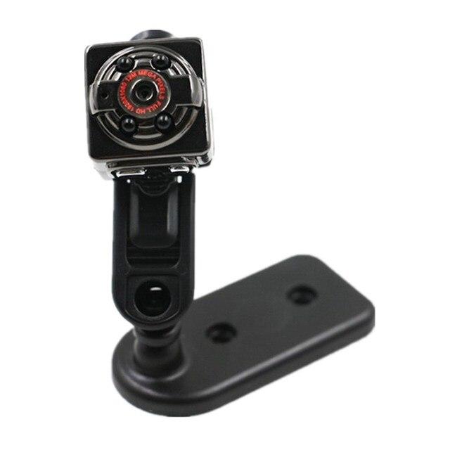 HD 1080 P 720 P Спорт Мини Смарт-Камеры SQ8 DV Голос Видеорегистратор Инфракрасного Ночного Видения Цифровой Небольшой Портативный мини Видеокамера