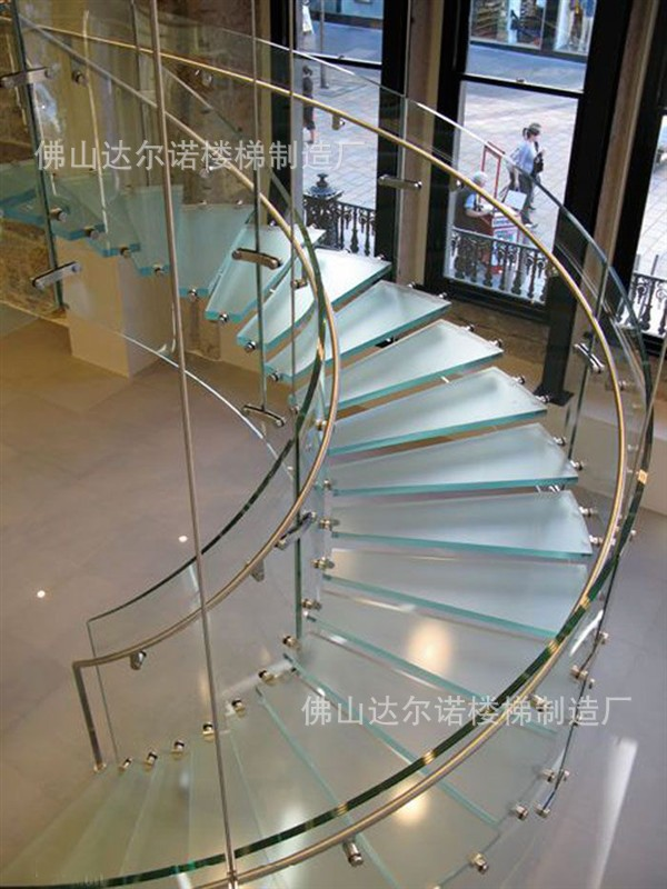 Villa Stair Railing / Wood Staircase / Spiral Staircase / Stair Glass /  Stainless Steel Rails / Stair Parts On Aliexpress.com | Alibaba Group