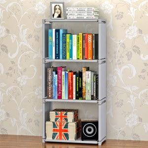 Image 3 - GIANTEX หนังสือเก็บ Shelve สำหรับหนังสือเด็กชั้นวางหนังสือตู้หนังสือสำหรับเฟอร์นิเจอร์ภายในบ้าน Boekenkast Librero estanteria kitaplik