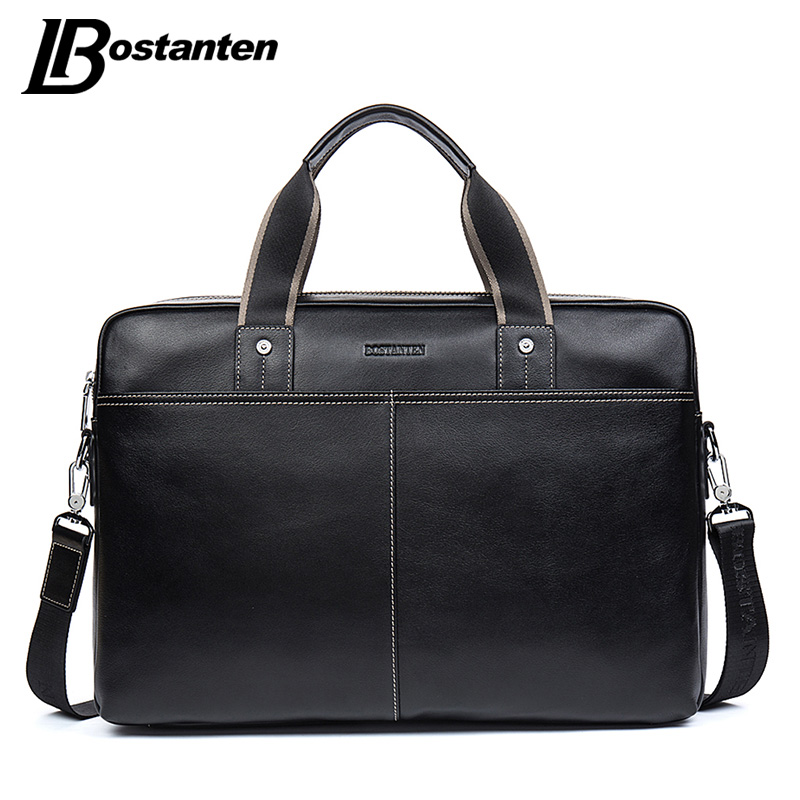 bostanten homens casuais bolsa de Interior : Computer Interlayer, bolso do Telefone de Pilha, bolso Interior do Zipper, bolso Interior do Entalhe