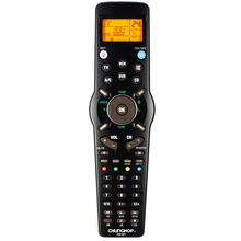 Chunghop RM 991 TV/SAT/DVD/CBL/CD/AC/VCR universal remote control learning for 6 nets in 1 code