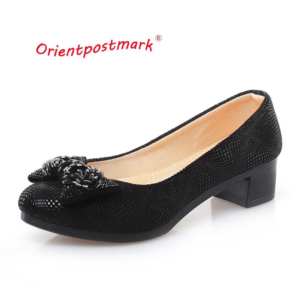 Heels Shoes Sweet Loafers for Spring Autumn Shoes Breathable Women Heels Shoes Women Ballet Shoes Orientpostmark sweet loafers women heels shoes for spring women ballet shoes breathable heels shoes autumn shoes orientpostmark