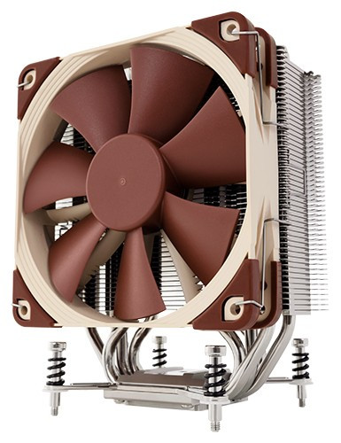 Noctua NH-U12DX i4  Intel Xeon LGA 2011 1366 Server CPU processor COOLERS fans Cooling fan contain Thermal Compound Cooler fans