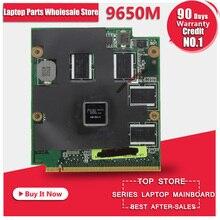 100% brand new and original 9650M GT G96-650-C1 1024MB MXM-II vga card for ASUS M50 M50V M70 M70V M50 M50VM M50VM M50VN M70VM