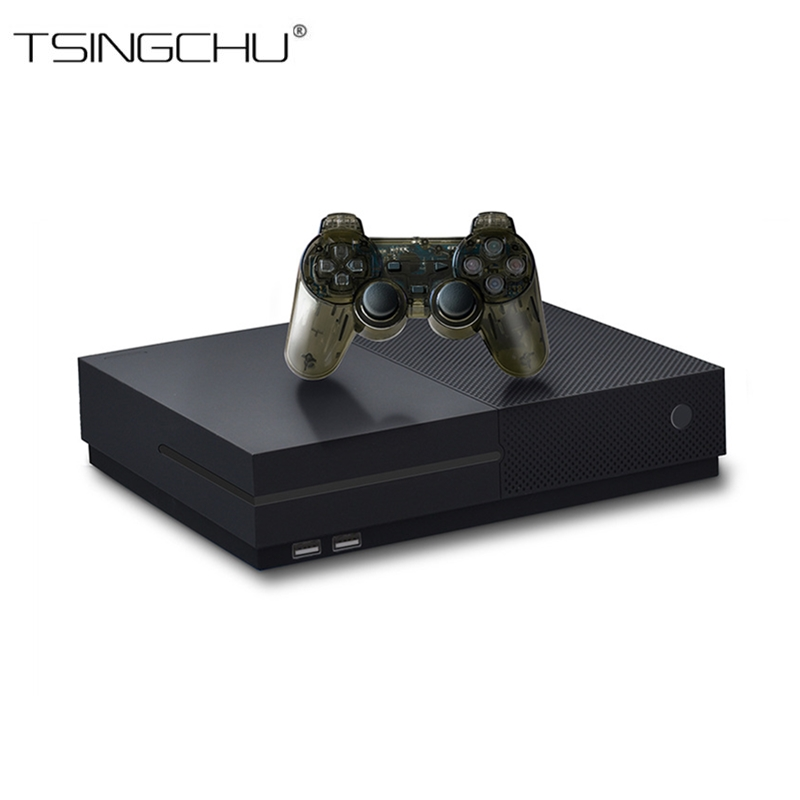 TSINGO X Pro HD 64Bit Video Game Console 4K HDMI Output Family TV Game Player Built in 800 Classic Games For PS1/CPS/GBA/NeoGeo