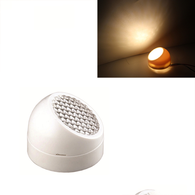 12V Marine Boat Yacht RV LED Corridor Light Warm White Hallway Lamp Boat Accessories