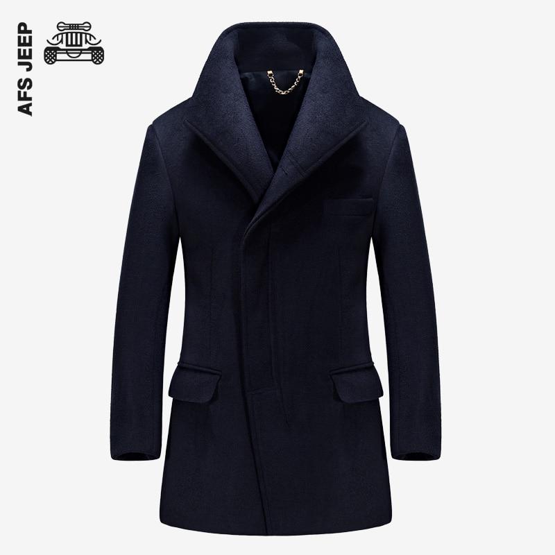 Popular Men Duffle Coat-Buy Cheap Men Duffle Coat lots from China ...