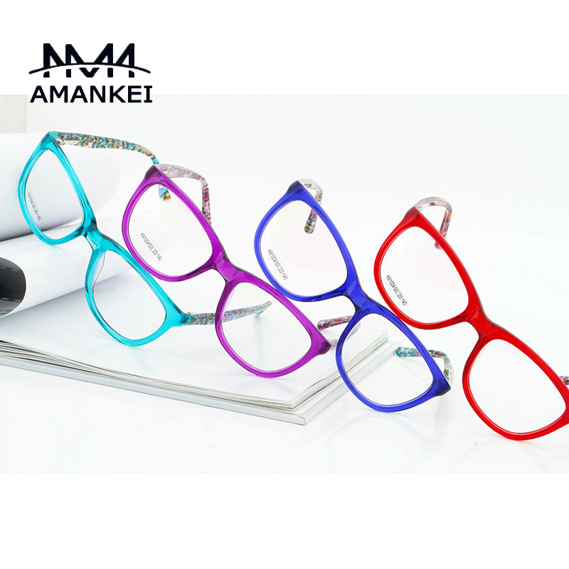 Glasses Frames That Change Color : Online Buy Wholesale red eyeglass frames from China red ...