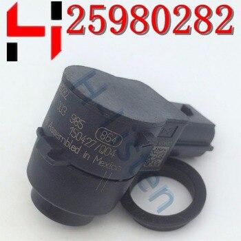 цена на (4PCS)25980282 Original Parking PDC Ultrasonic Sensor Reverse Assist for  OE#0263003985