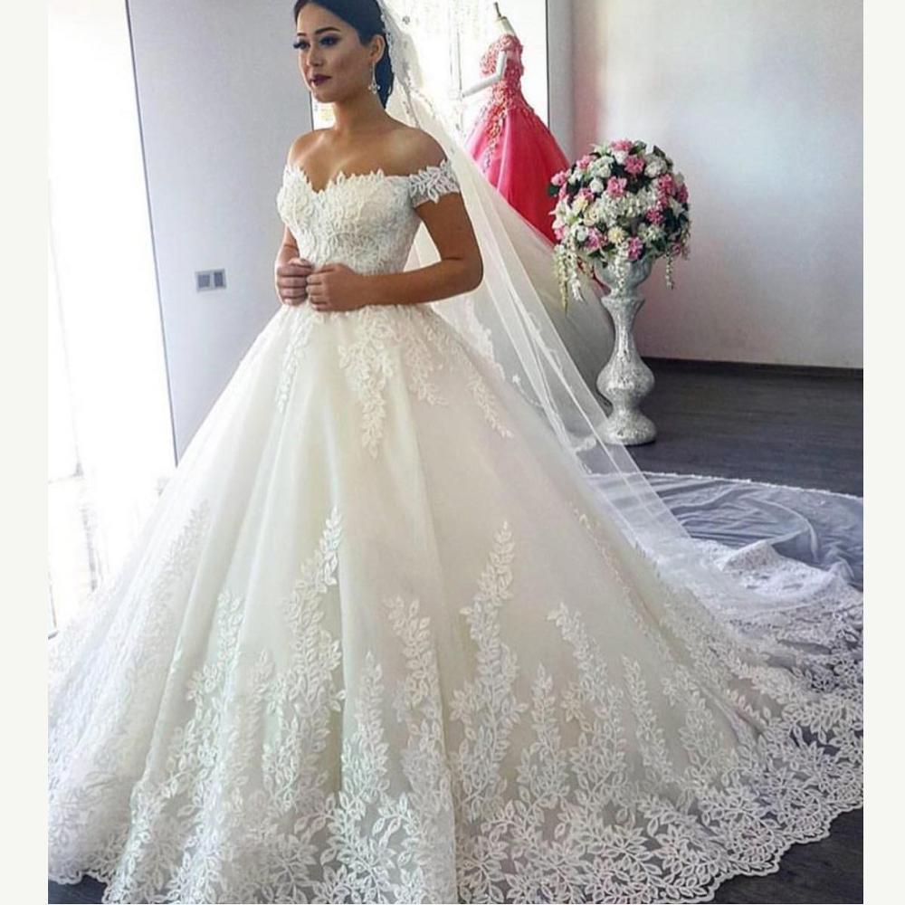 Big Sale Wedding Dress 20 Princess Plus Size Wedding Dresses Off ...
