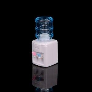 1 шт. 1:12 весы питьевые фонтаны кукольный домик Миниатюрная игрушка кукла доступа кукольная еда кухонные аксессуары для гостиной