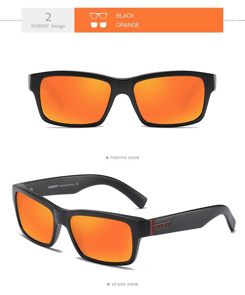 Óculos de pesca
