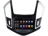 Android 7.1.1 2 GB ram araç dvd Audio player IÇIN CHEVROLET CRUZE 2013 2014 2015 gps Multimedya kafa cihaz birimi alıcı BT WIFI