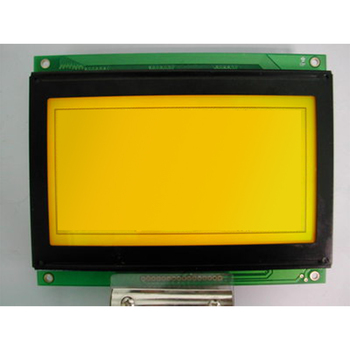 5inch 256x128 RT256128A-1 Industrial LCD Screen Display Panel Replace