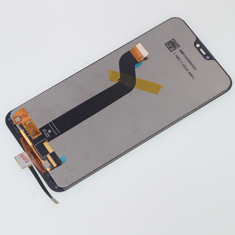 5 84 quot Original display For Xiaomi Mi A2 Lite LCD touch screen for Xiaomi Redmi 6 Pro LCD monitor phone perfect repair kit in Mobile Phone LCD Screens from Cellphones amp Telecommunications