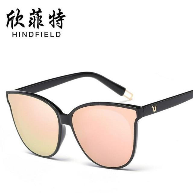 e2f7b036cb Wholesale Fashion colorful multicolor Women charm sunglasses Unisex Plastic  Titanium frames glasses Men UV400 lens Eyeglasses