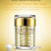 Pure Pearls Face Day Cream 2