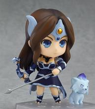 Dota 2 Mirana Collectible Figure