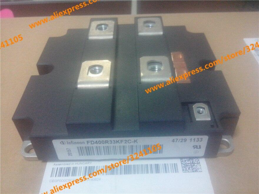 Free Shipping  NEW  FD400R33KF2C-K  MODULE