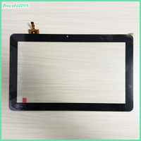 For 106005C B 02 Tablet Capacitive Touch Screen 10 6 Inch PC Touch Panel Digitizer Glass