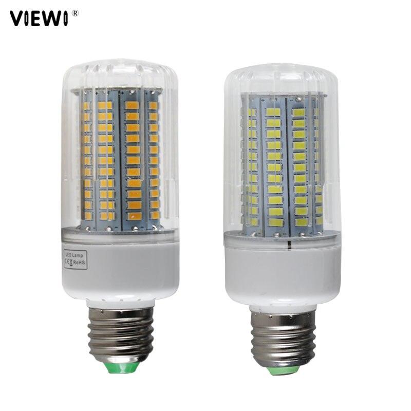 ampoule E27 led bulb light 110v 220v dimmer 25W high power super dimmable corn energy saving lamp for home Living Room Ampoule