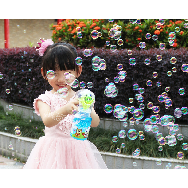 New-Coming-High-quality-Not-Easy-Leak-Automatic-Electric-Laser-Light-Bubble-Gun-Children-Toys-Blowing-Bubble-Gun-Boys-Girls-4