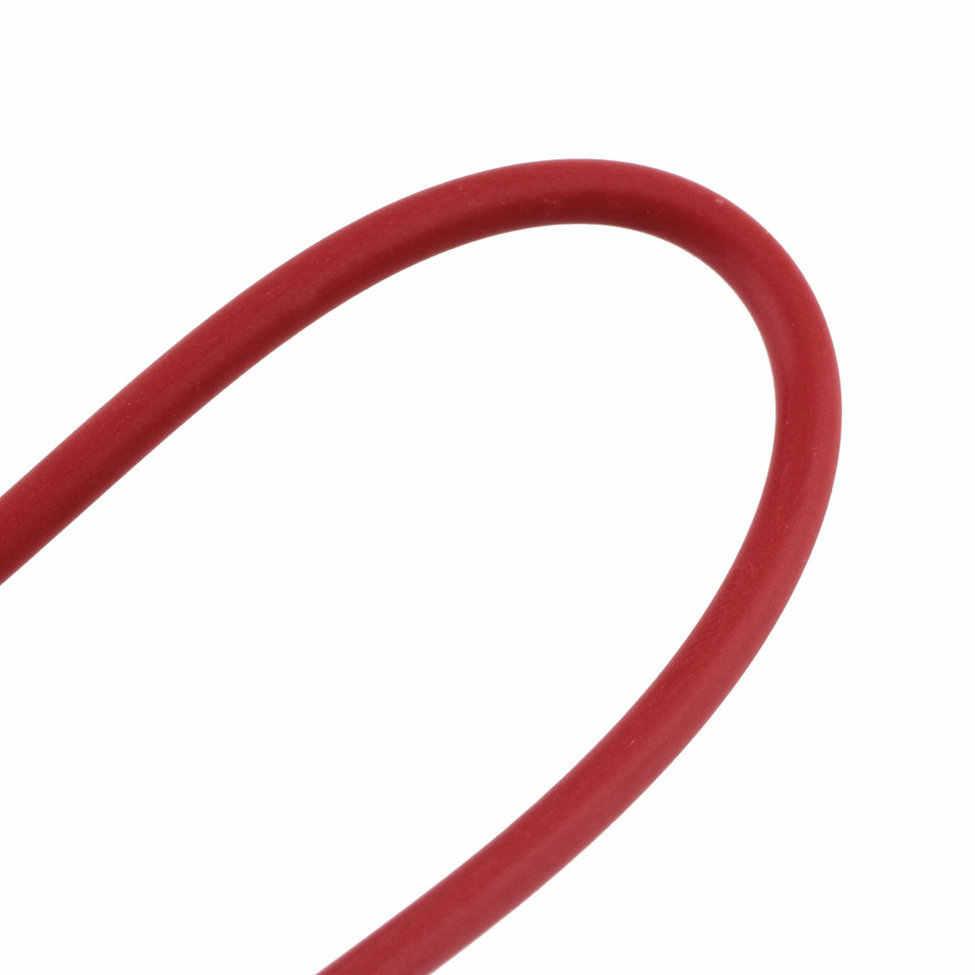 3.5 Mm 3 Tiang Coaxial Pria untuk Laki-laki Mencatat Mobil AUX Audio Kabel Headphone Hubungkan Kabel Tidak Terlindung Konektor sebuah/B Mendongkrak