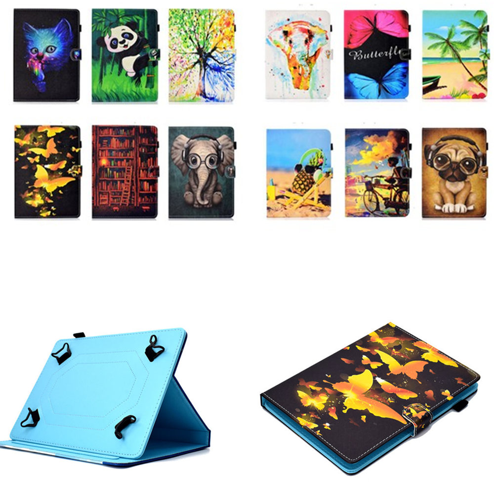 8.0 inch Universal Case For Asus MeMo Pad 8 ME181C/ME180A/VivoTab 8 M81C For Samsung Galaxy Note 8.0 N5100/N5120 8 inch Tablet