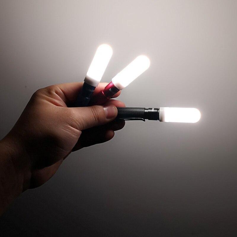 Sofirn Flashlight Diffuser