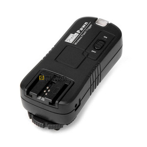 Image 5 - Pixel TF 363 Pawn Wireless Flash Trigger Receiver for Sony a900 a850 a700 a550 a500 a350 a300 a200