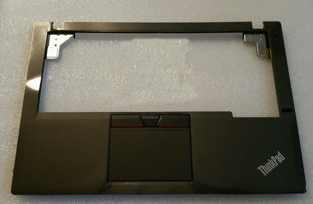 Nouveau/Orig Lenovo Thinkpad X260 clavier lunette repos avec/FPR FRU 01AW440Nouveau/Orig Lenovo Thinkpad X260 clavier lunette repos avec/FPR FRU 01AW440