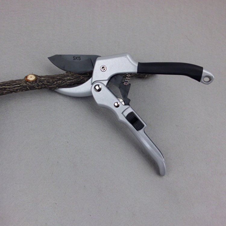 DTBird Labor-saving Gardening Scissor made of Carbon Steel for Bonsai Pruning and Flower Picking
