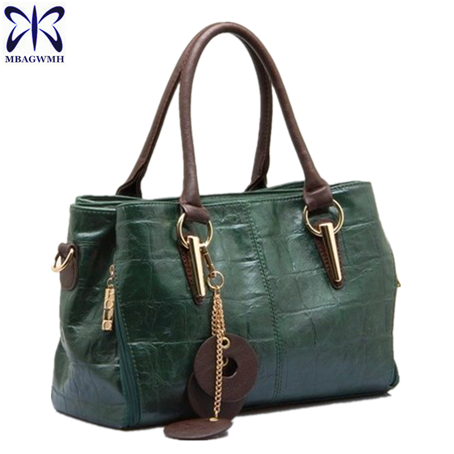 Excellent Fashion Bags Handbags Women Famous Brands OL Lady High Quality PU