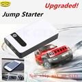 GeekGene Salto Arranque 12000 mAh 12 V Car ir para iniciantes Portátil Power Bank mini carregador De Emergência Carregador de Bateria de Carro Do impulsionador Do Carro Navio livre