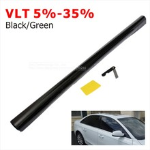 Tinting foils windshield shade solar side window stickers sun styling protection
